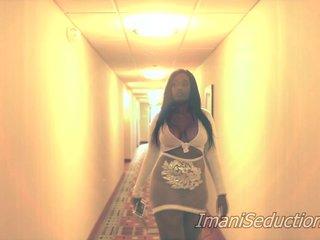 Imani Seduction trailer