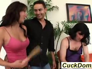 Cuckold Bi Husband