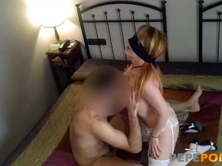 Lydia Plays With Her Latest Hookup
