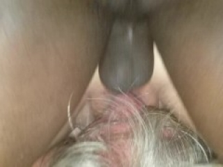 I fucked a real girl off of Tinder with no condom pt4 cuckold