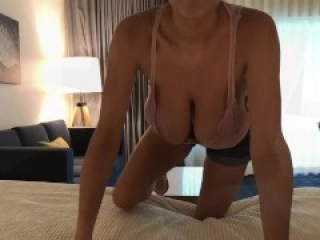 Cheating boyfriend in Hotel Room with street hooker TEEN