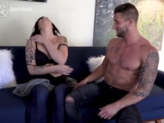 HOT SEX! The Guy You Wish You Could Be Fucking The Girl You Can't Have!