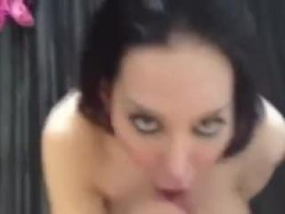 YVR Airport Hookup With Pornstar Amy Anderssen