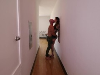 Hookup Sextape with Johnny Sins - Hour Long with Facial