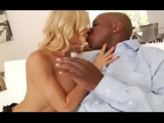 Alexis Fawks gets the biggest black cock