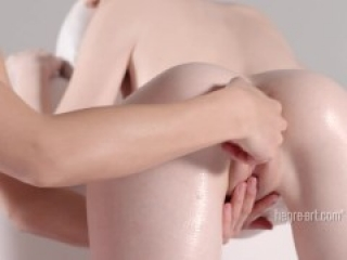Emily - Full Body Orgasm Massage (1080p)