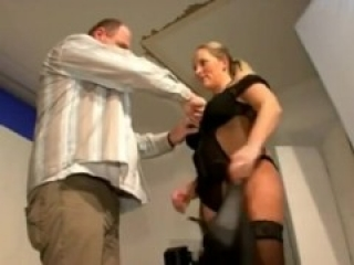 A Nice German Hookup Mature