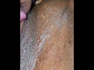 Amateur Fat Ass Ebony Booty Bouncing Pov