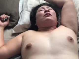 Mature Asian Milf Internet Hookup