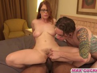Teen Cuckold With Stranger