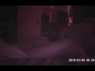Long Sex Session With Ebony Hookup